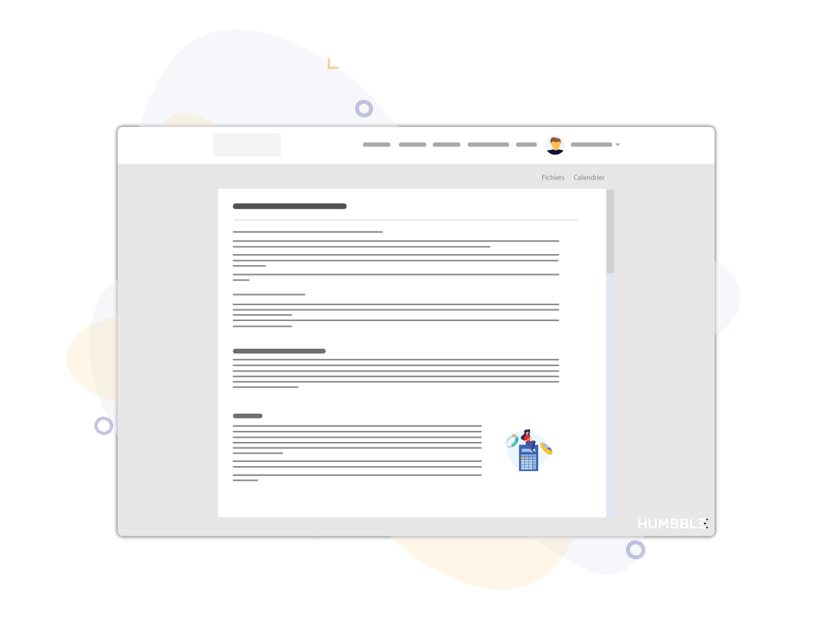 Notes Personnelles Relations Clients Humbble Optimized