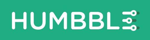 Logo Humbble Fd